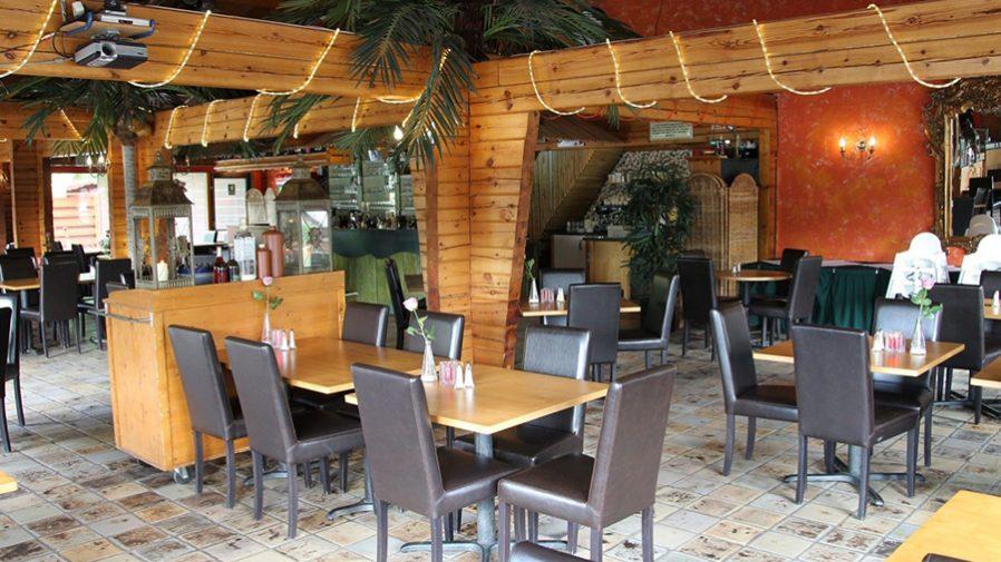 Restaurant de Merwelanden