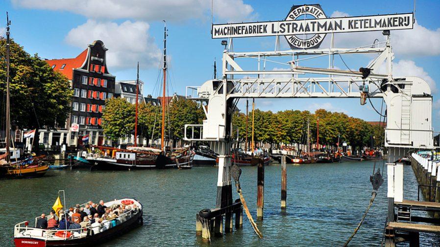 VVV Zuid-Holland Zuid